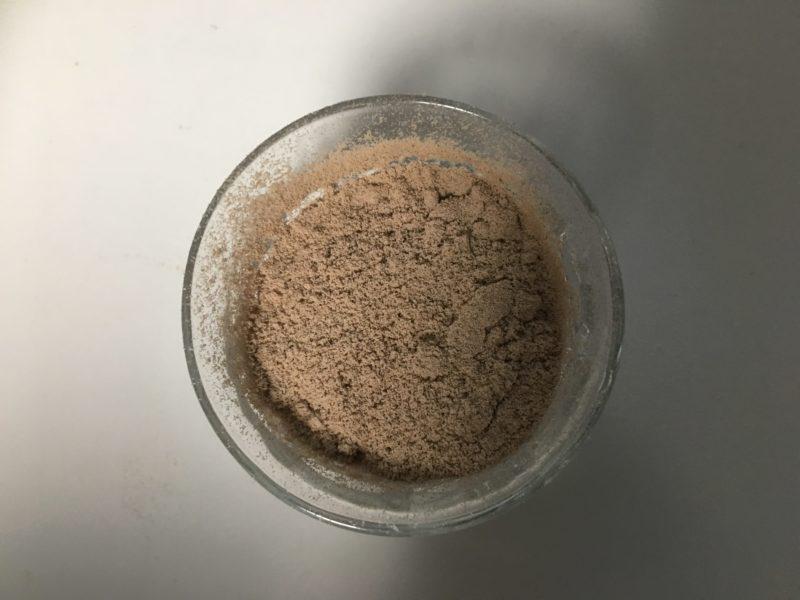 マイプロテイン ナチュラルチョコレート インパクトホエイ