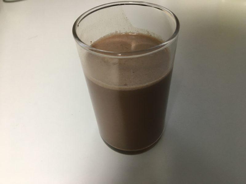 マイプロテイン ナチュラルチョコレート インパクトホエイ おすすめ