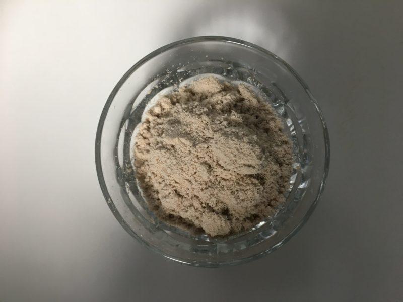 マイプロテイン チョコレートミント インパクトホエイ