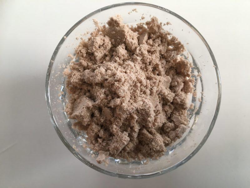 マイプロテイン チョコレートナッツ インパクトホエイ
