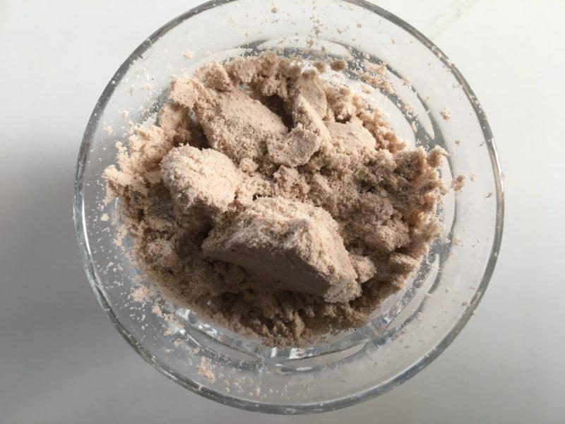 マイプロテイン チョコレートキャラメル味 インパクトホエイ