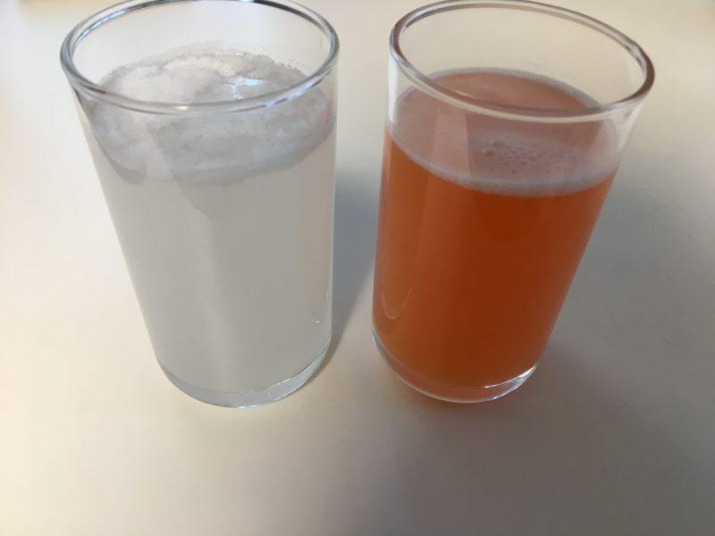 マイプロテイン BCAA ビターレモン味 成分